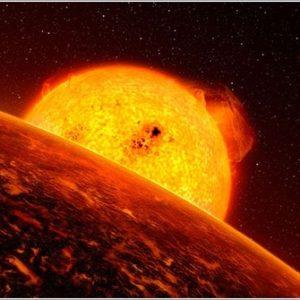 Kepler-37b, el planeta más pequeño que conocemos, al menos por ahora 7