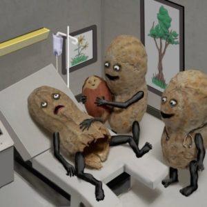 Humor: El nacimiento de los Cacahuates 29