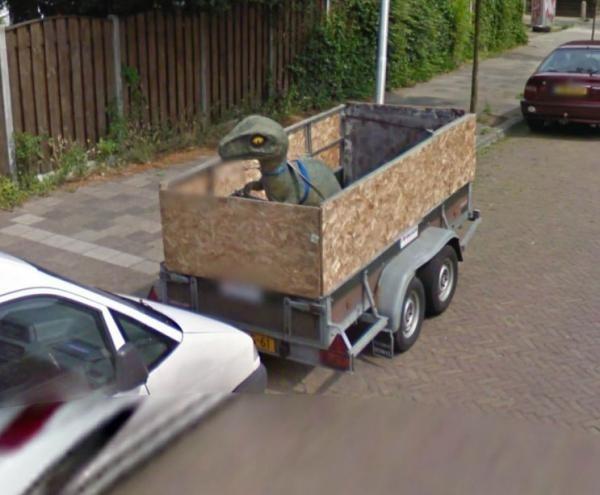 6a50c9cc0f667726695a092dcb0e894b - Las instantáneas más curiosas de Google Street View