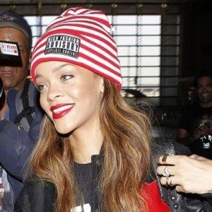 Rihanna consigue una orden de alejamiento contra un fan obsesivo 4