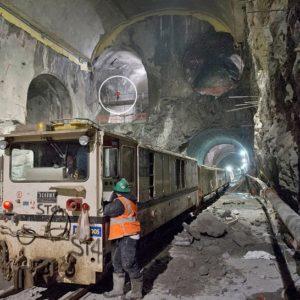 Estos son los gigantescos túneles que agujerean Manhattan 21