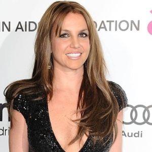 Britney Spears se pasó al bando de las castañas 29