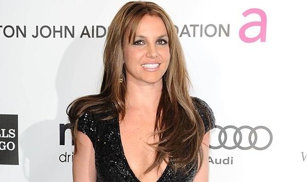 Britney Spears se pasó al bando de las castañas 2