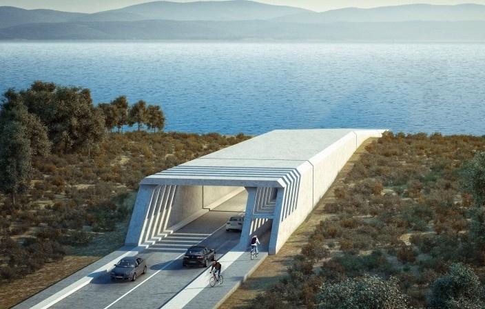 8f7997ac35b97e9818117af746ef5397 - Proyectan unir islas de Croacia con el continente mediante una red de carreteras sumergidas
