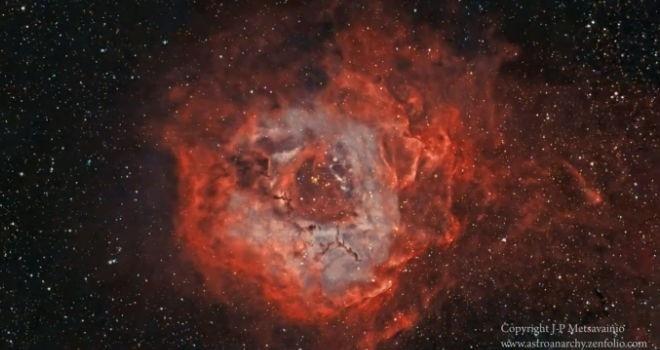#Video Nebulosas animadas en 3D 5