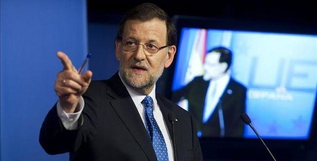 El sueldo de Rajoy 11