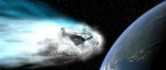 ¿Podemos defender la Tierra de los asteroides? 10
