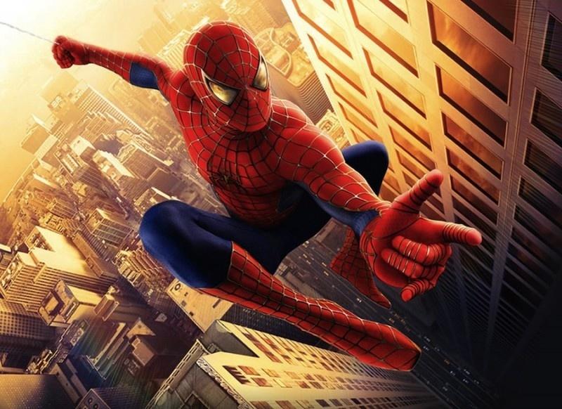 Consigue el sentido arácnido de Spiderman gracias a este traje 9