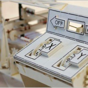#Video Ordenadores de cartón 21