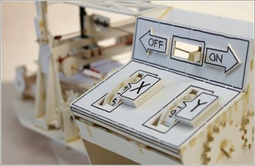 bc9e3f040a8725cab88bdc0146b92bf5 - #Video Ordenadores de cartón