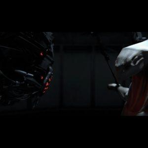 #Video Cortometraje: R'ha, aliens versus máquinas 28