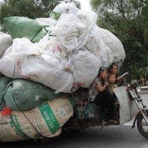 Transportes imposibles en China 17