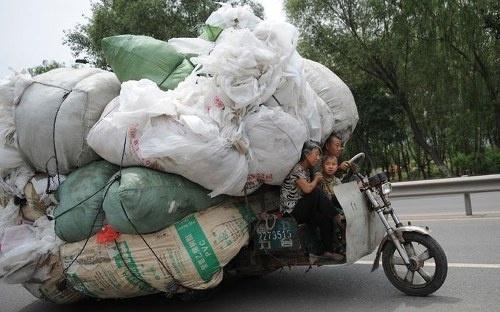 c44b3abd57ccfbc620ba9eaafbc28bd6 - Transportes imposibles en China