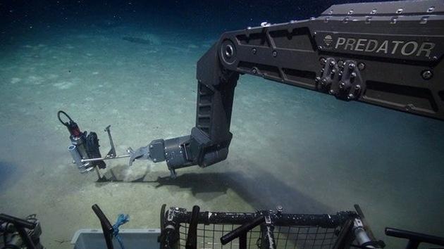 d2fb689e74a907951fbcf16d13cc9a19 - Encuentran vida en volcanes submarinos a 6.500 metros de profundidad