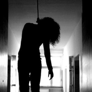 Pandemia de suicidios 18