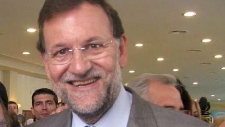 Mariano Rajoy es un tramposo hablando de sus dineros 1