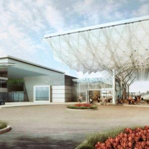 Google quiere construir un aeropuerto privado para su flota de aviones 13
