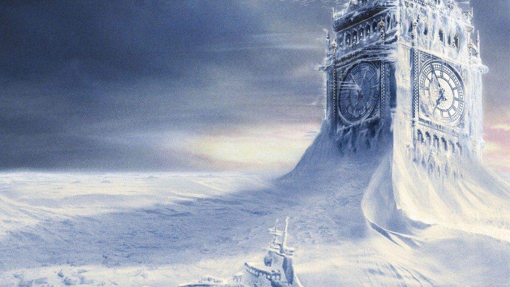 noticiascuriosas Una nueva era glacial en 2014 Los científicos rusos dicen que sí