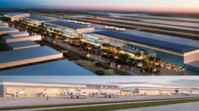 Noticias Curiosas - Aeropuerto de google