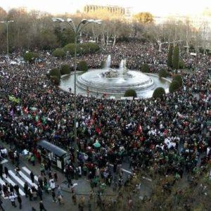 Las ayudas públicas a la banca española suponen un importe de hasta 12.400 euros por persona 29