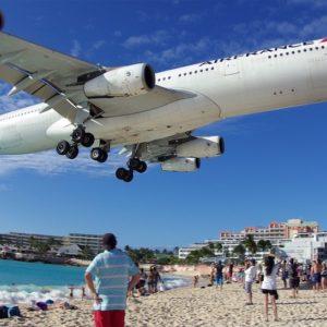 20 pistas de aterrizaje terroríficas que te quitarán las ganas de volar 15