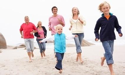 La actividad física modifica el cerebro 10