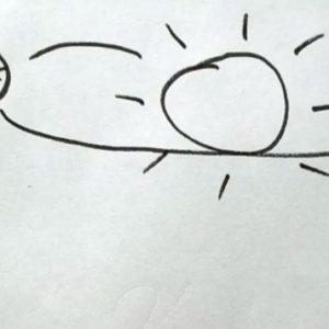 #Video ¿Qué es la gravedad? 20