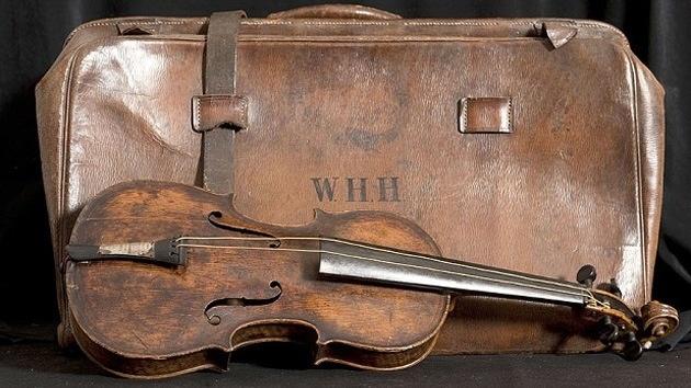 12a4d9cc9595382337674d1c9aeccbec - Confirman que han encontrado el violín del Titanic