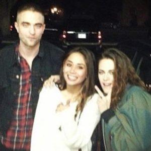 La foto que confirma la reconciliación de Kristen Stewart y Robert Pattinson 23