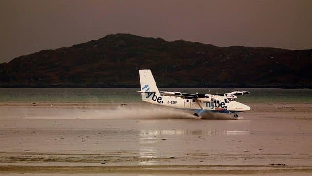 20 pistas de aterrizaje terroríficas que te quitarán las ganas de volar 17