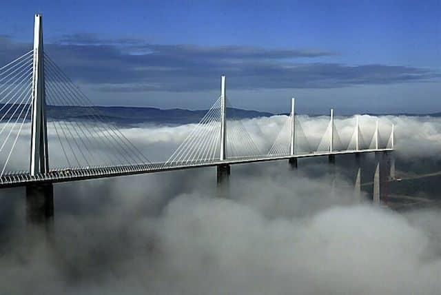 10 tipos de puentes tan bellos como asombrosos