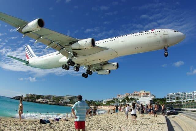 20 pistas de aterrizaje terroríficas que te quitarán las ganas de volar 30