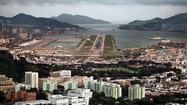 20 pistas de aterrizaje terroríficas que te quitarán las ganas de volar 24