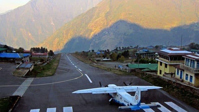 20 pistas de aterrizaje terroríficas que te quitarán las ganas de volar 31