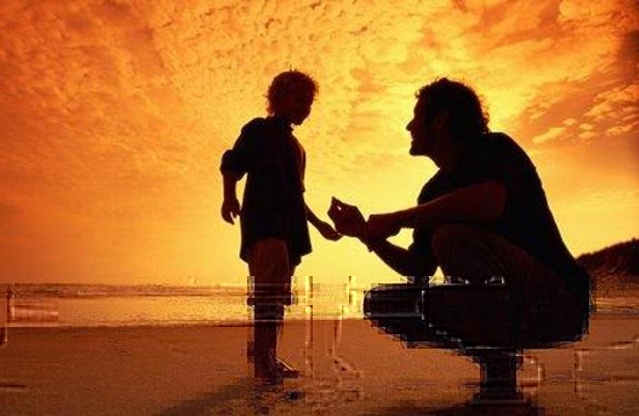 Cinco cosas (científicamente probadas) que deberías saber sobre los padres 10