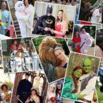 Extrañas bodas 9