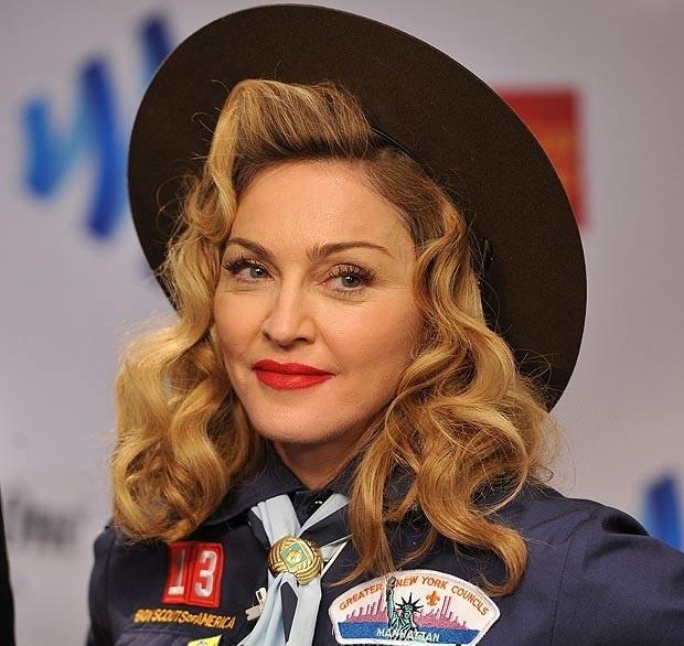 """Madonna pide a los Boy Scouts admitir homosexuales: """"Deben cambiar sus reglas estúpidas"""" 9"""
