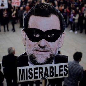 """Los neoliberales dicen ahora que un """"¡partido es una institución privada!"""" 23"""