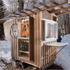 Se vende la casa más pequeña del mundo 18