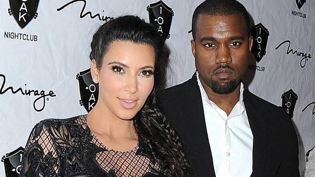 Kim Kardashian hospitalizada 5