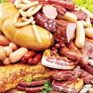 Vinculan consumo de carne procesada con muerte prematura 20