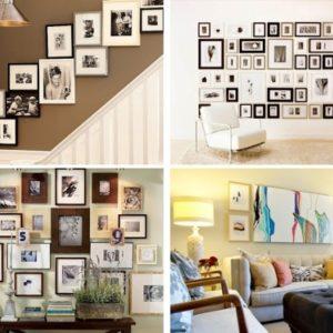 7 consejos para decorar tu casa con cuadros 17