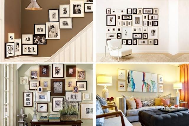 6835f3869128b8da906840fed29f8243 - 7 consejos para decorar tu casa con cuadros