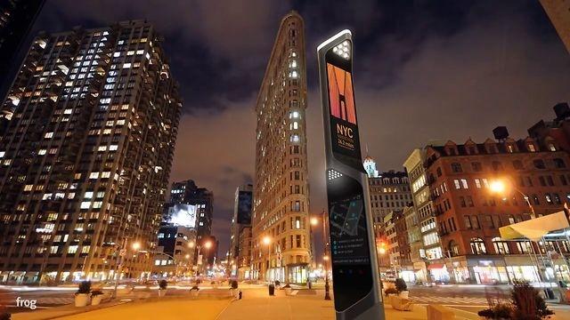 6dff3acdd449a676068f08d6eab711d2 - #Video Estas podrían ser las nuevas cabinas telefónicas de Nueva York