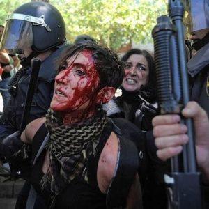 España, en el lado oscuro de la fuerza 6