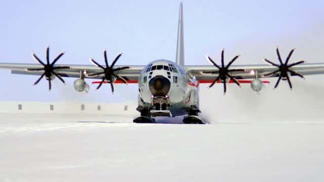 20 pistas de aterrizaje terroríficas que te quitarán las ganas de volar 35
