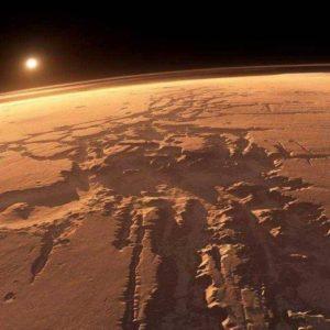 Científicos hallan en bacterias de la Antártida la 'receta' para sobrevivir en Marte 27