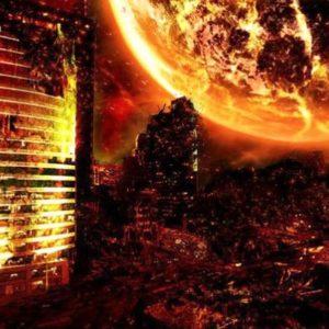 Las diez amenazas que todavía pueden destruir al mundo en el futuro 7