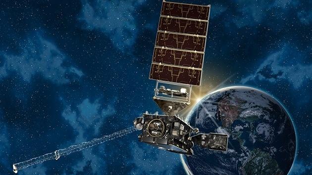 a57c70015d2955d086d93bb809131cc5 - La agencia espacial rusa propone producir energía en orbita
