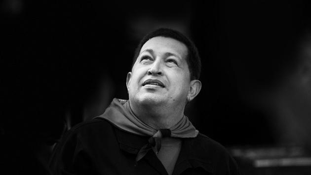 Hoy todos hablarán de Chávez 1